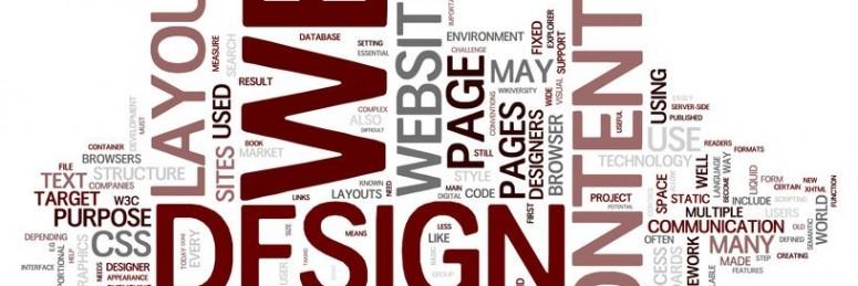 Web Design in pillole: consigli per principianti e non professionisti