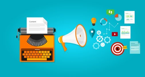 content marketing per la piccola impresa