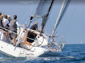 adragnayachtdesign.com: sito web studio di Yacht design