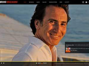 BrunoMaccallini.com - Sito Ufficiale Attore Italiano