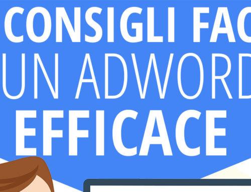 Infografica: 12 consigli per un Google Ads davvero efficace