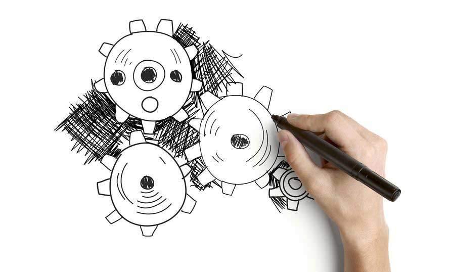Creare un piano aziendale per un blog o un sito web