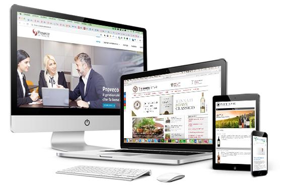Giellemme: Creazione Siti Internet Professionali