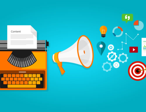 6 vantaggi di una strategia di content marketing per la piccola impresa