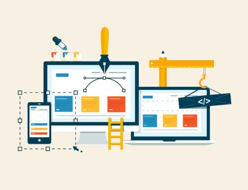 Il futuro del web design